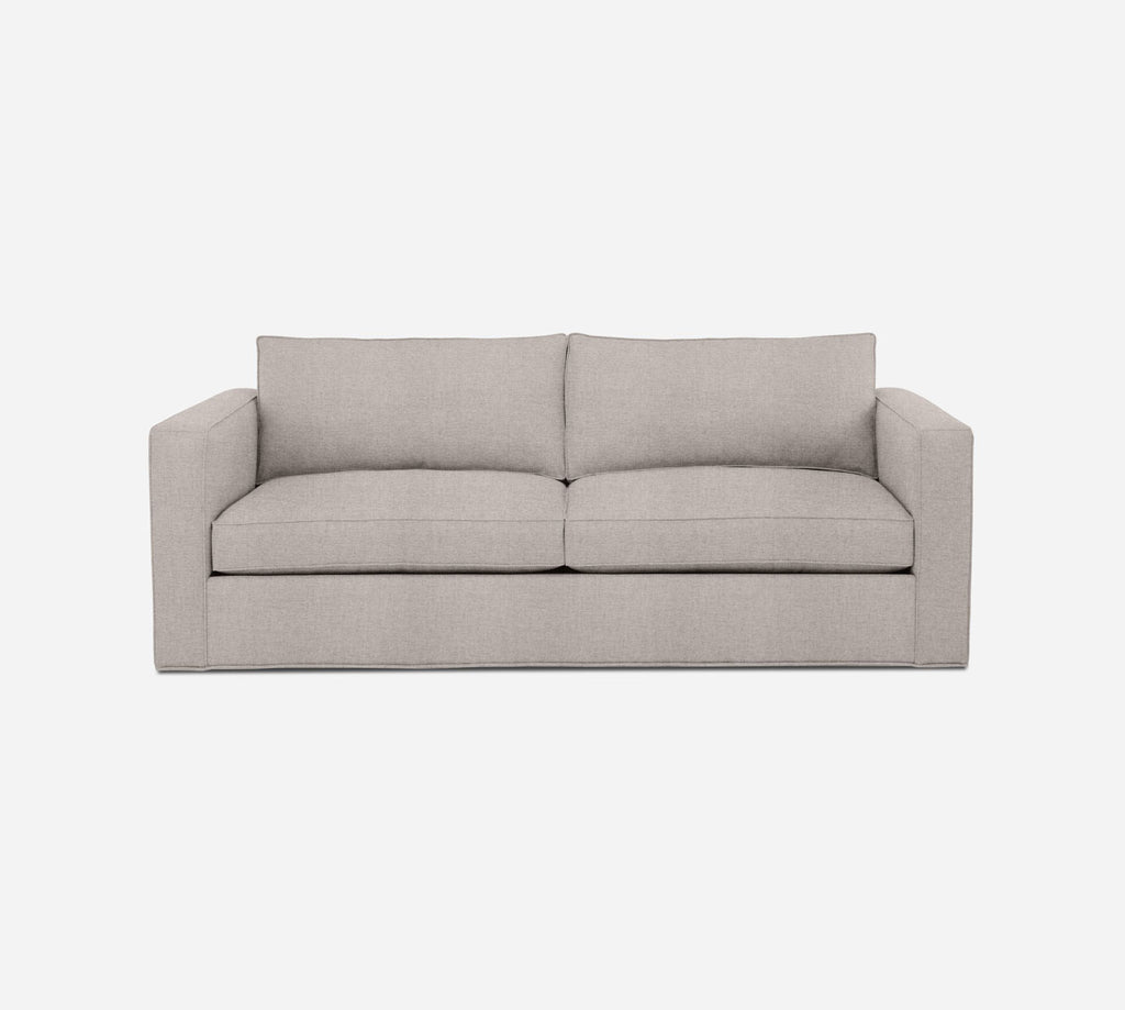 Remy 2 Seat Sleeper Sofa - Coastal - Sand