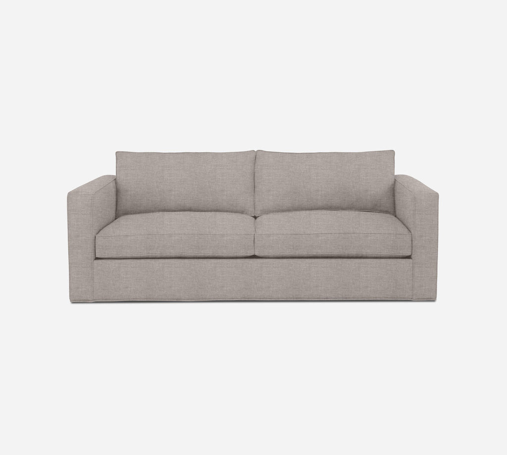 Remy 2 Seat Sleeper Sofa - Key Largo - Almond