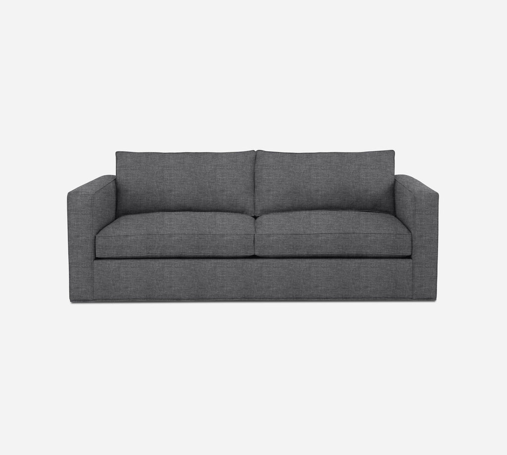 Remy 2 Seat Sleeper Sofa - Key Largo - Ash