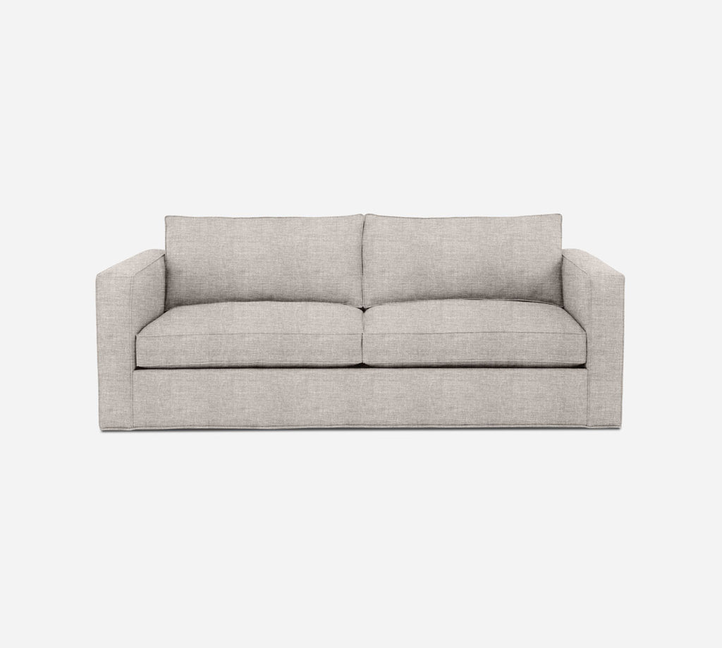 Remy 2 Seat Sleeper Sofa - Key Largo - Oatmeal