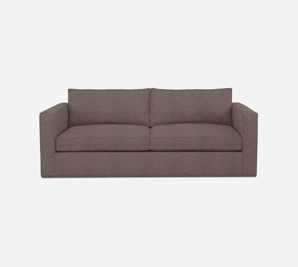 Remy 2 Seat Sleeper Sofa - Key Largo - Pumice