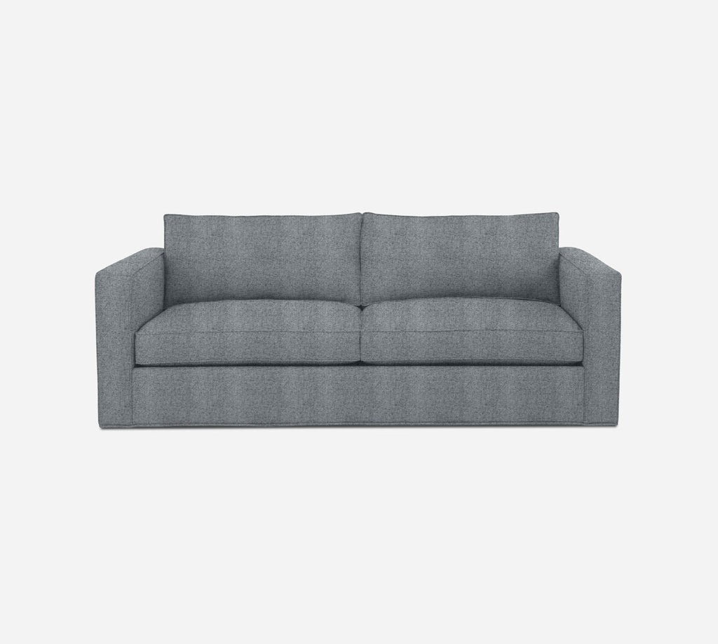 Remy 2 Seat Sleeper Sofa - Theron - Haze