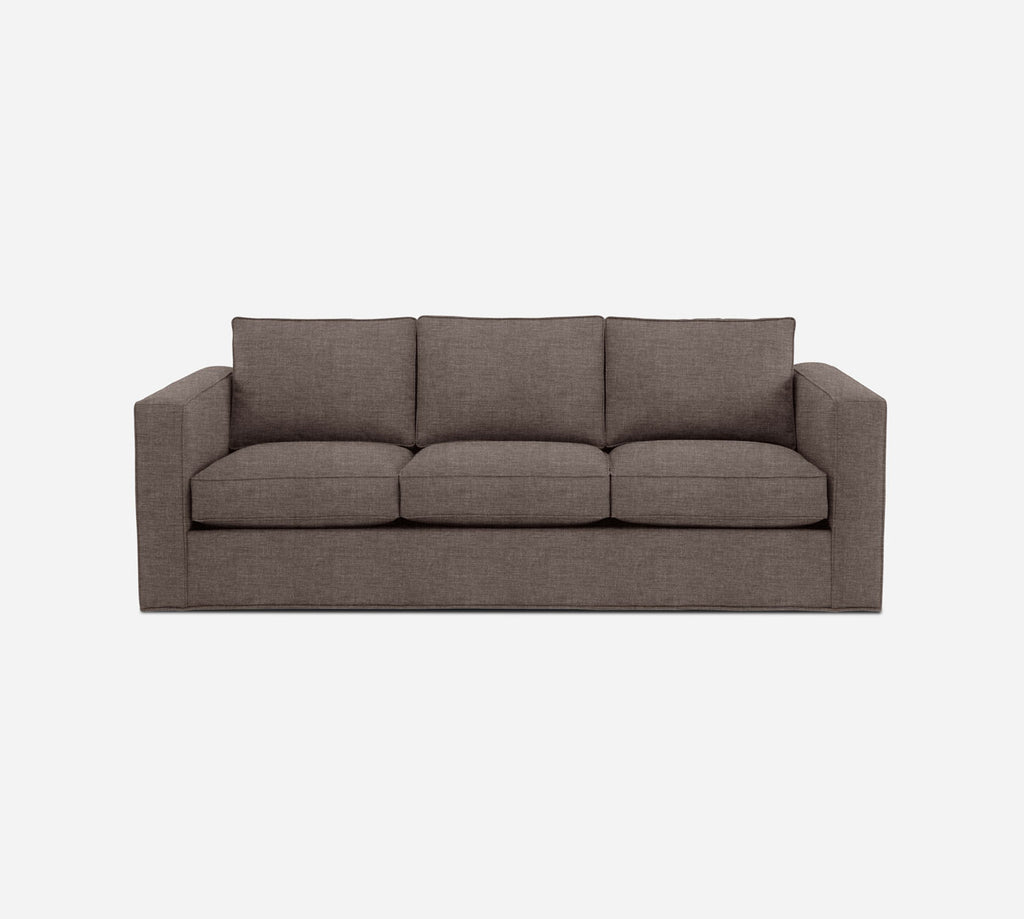 Remy 3 Seat Sleeper Sofa - Key Largo - Pumice