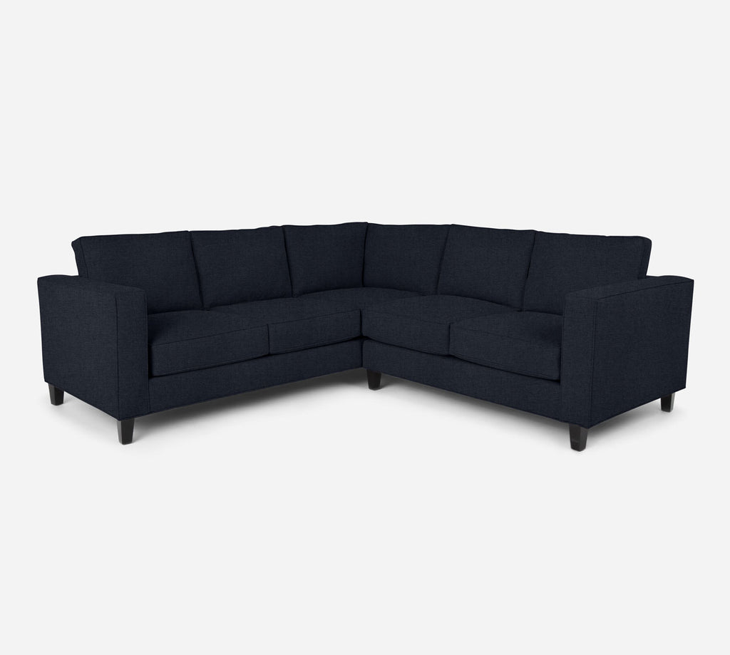 Remy RAF Corner Sectional - Coastal - Sailor