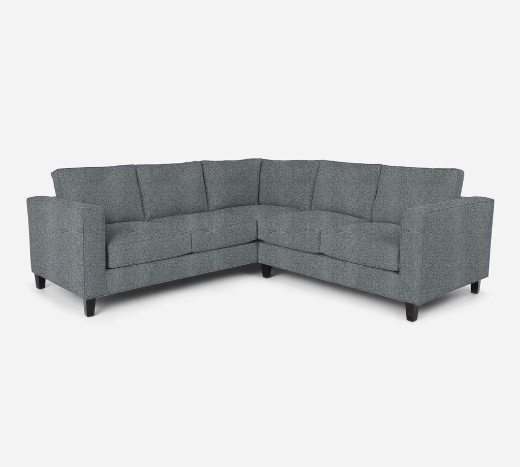 Remy RAF Corner Sectional - Theron - Haze