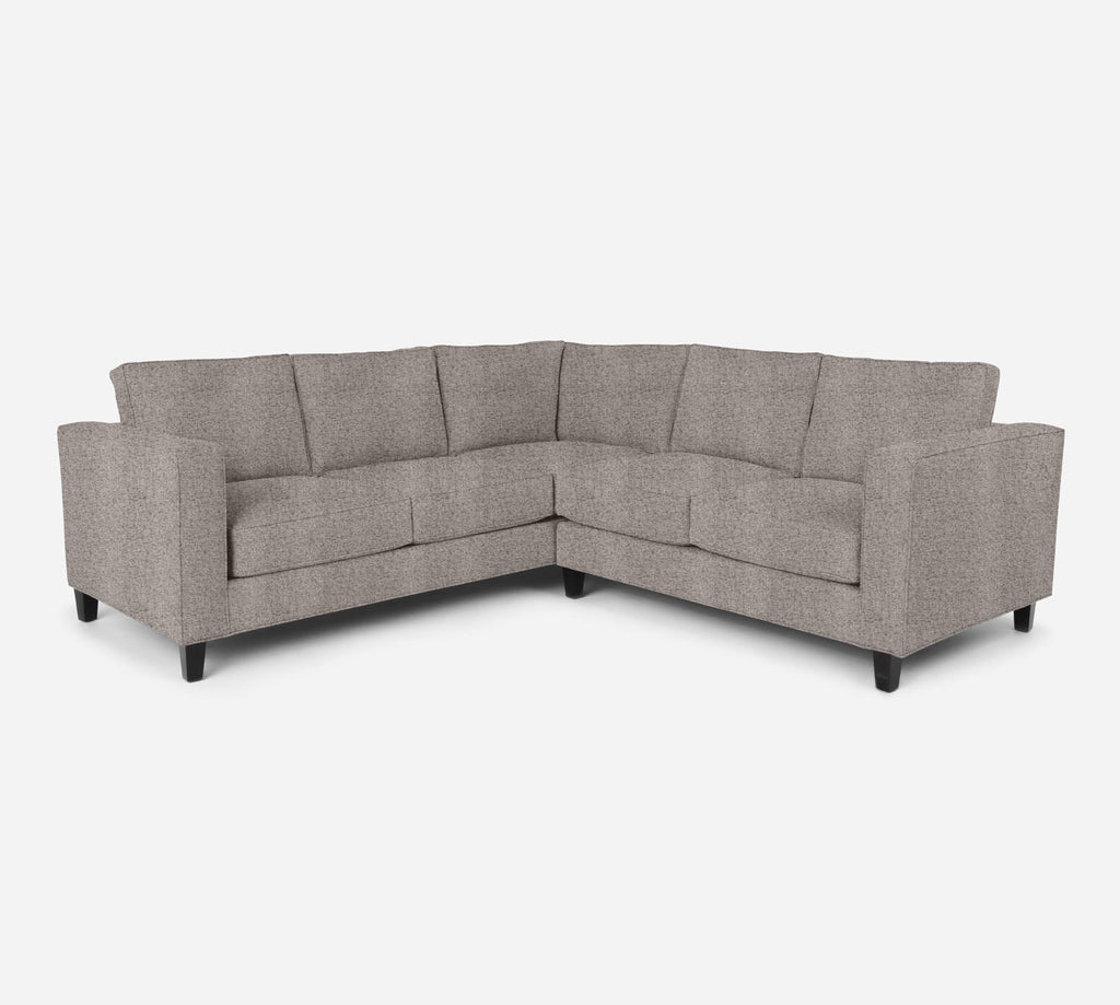 Remy RAF Corner Sectional - Theron - Oyster