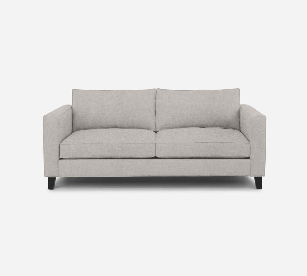 Remy 2 Seat Sofa - Heritage - Ivory