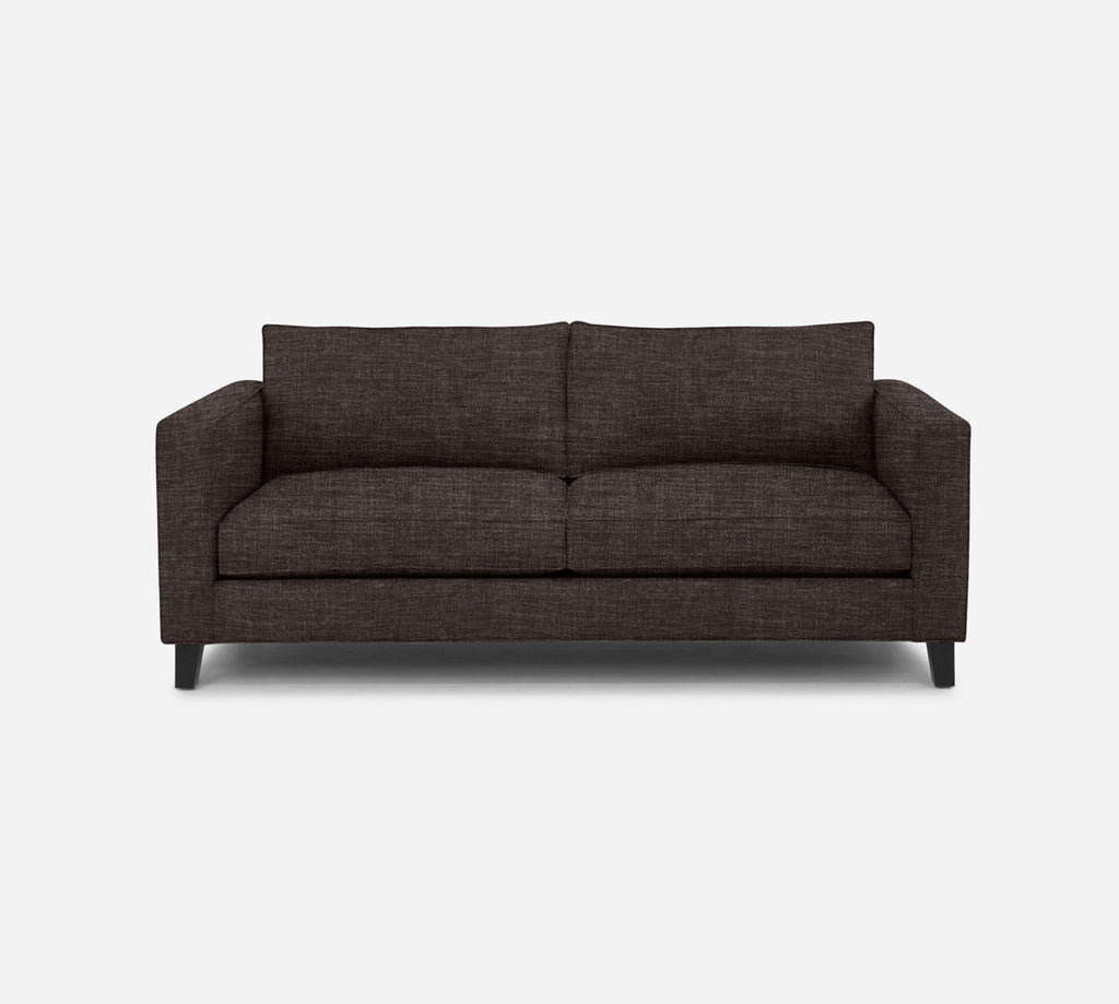 Remy 2 Seat Sofa - Key Largo - Mocha