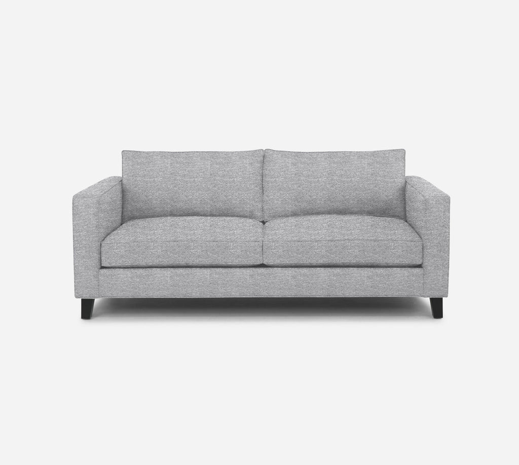 Remy 2 Seat Sofa - Stardust - Domino