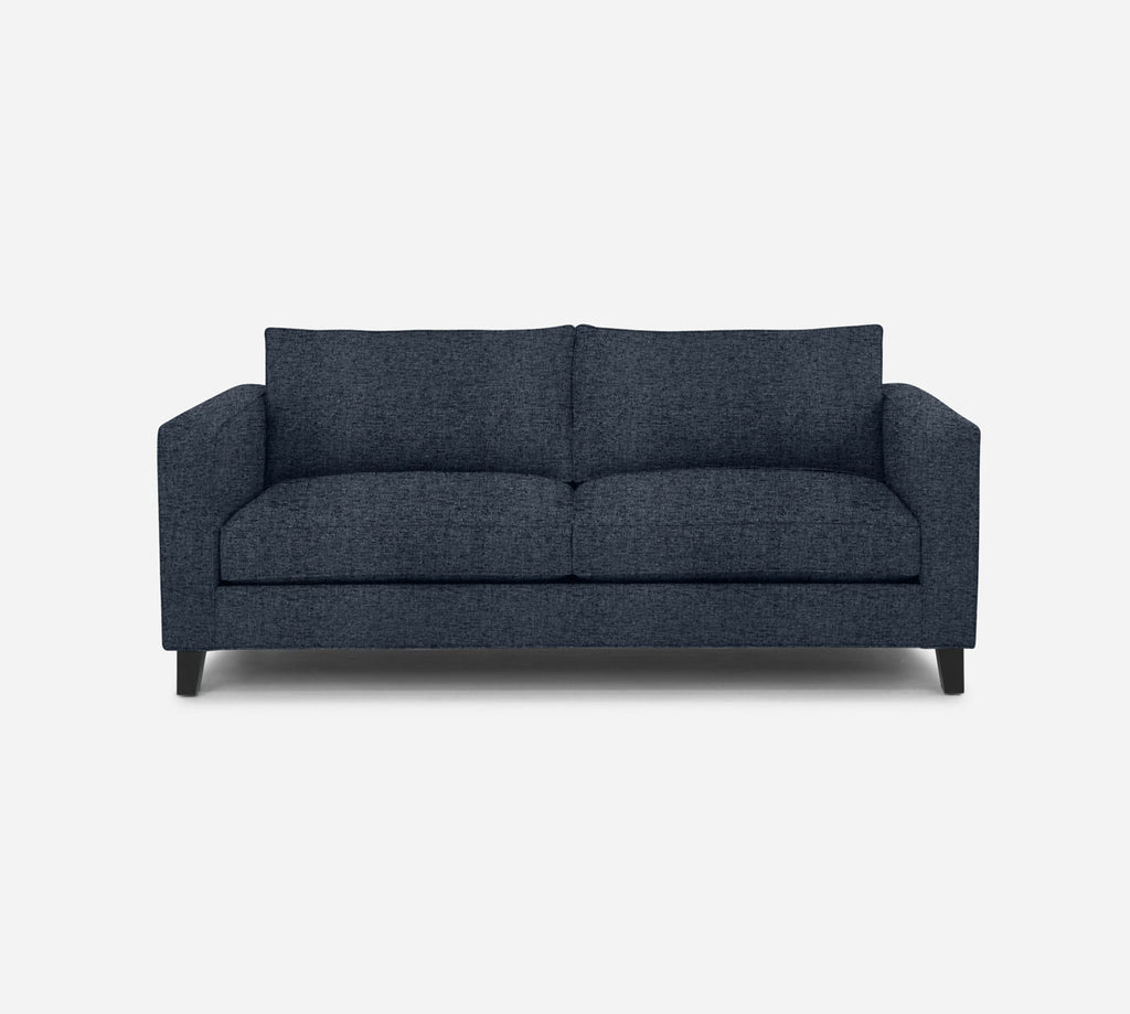 Remy 2 Seat Sofa - Theron - Baltic