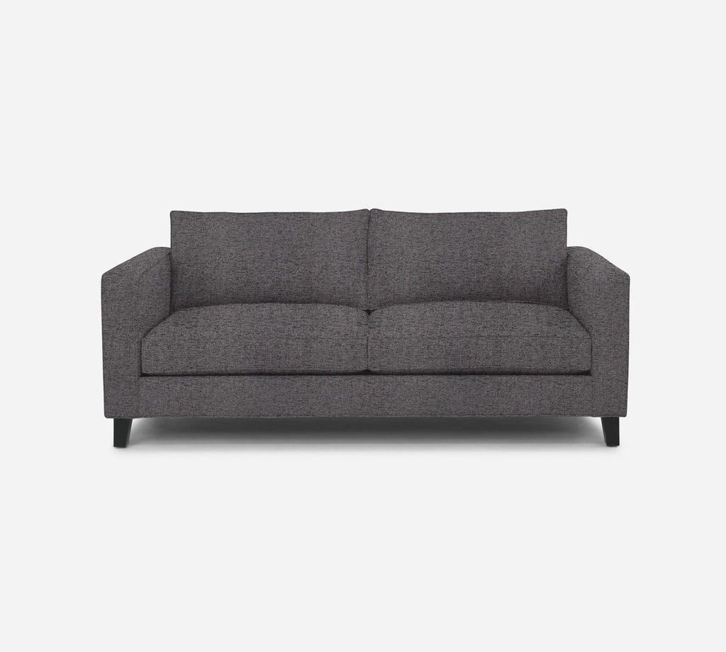 Remy 2 Seat Sofa - Theron - Concrete