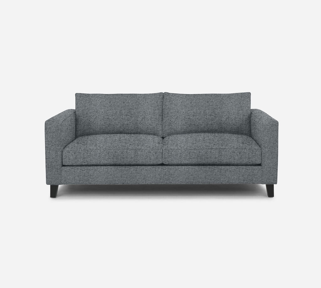 Remy 2 Seat Sofa - Theron - Haze