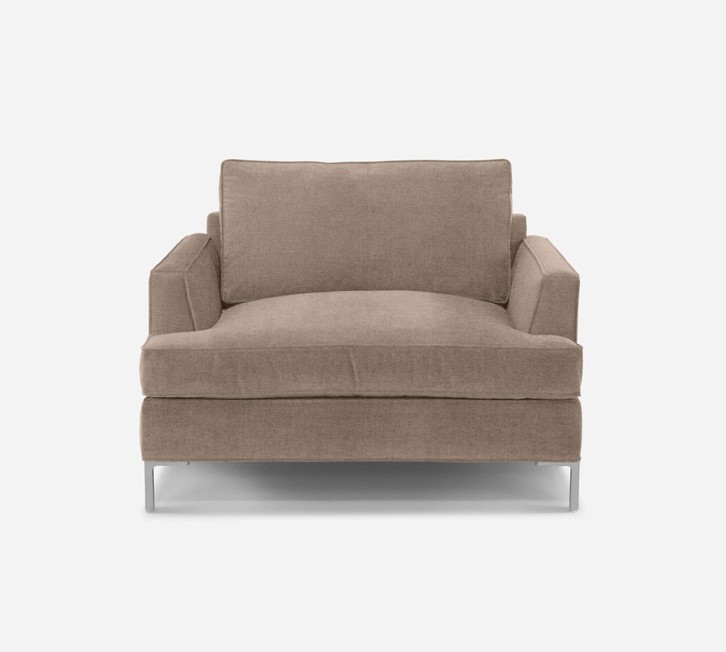 Soho Chair 1.5 - Coastal - Cashew