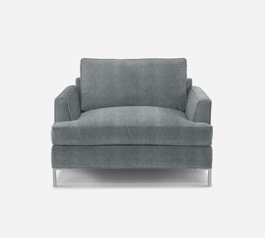 Soho Chair 1.5 - Theron - Haze