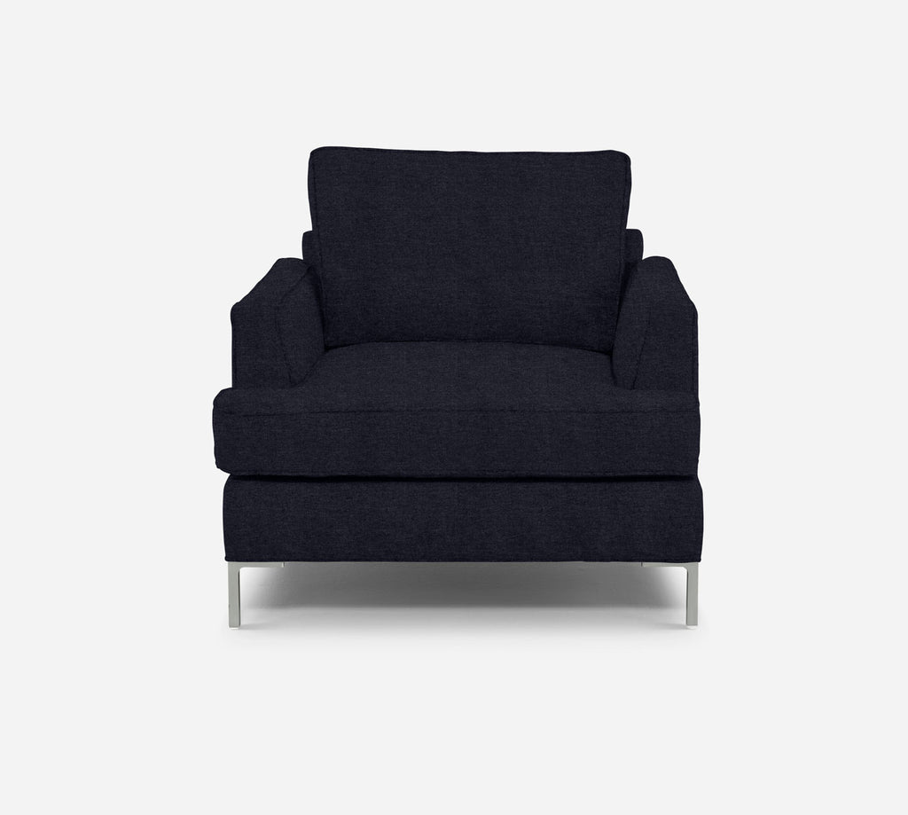 Soho Chair - Stardust - Midnight