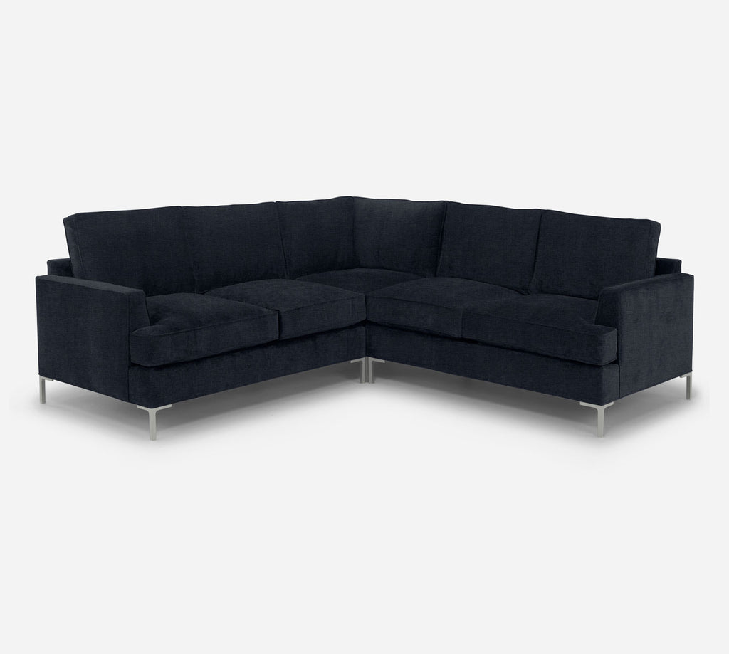 Soho Corner Sectional - Coastal - Sailor