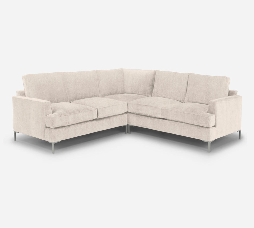 Soho Corner Sectional - Kenley - Canvas