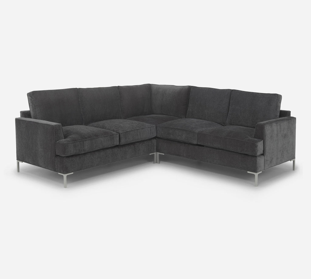 Soho Corner Sectional - Kenley - Chimney