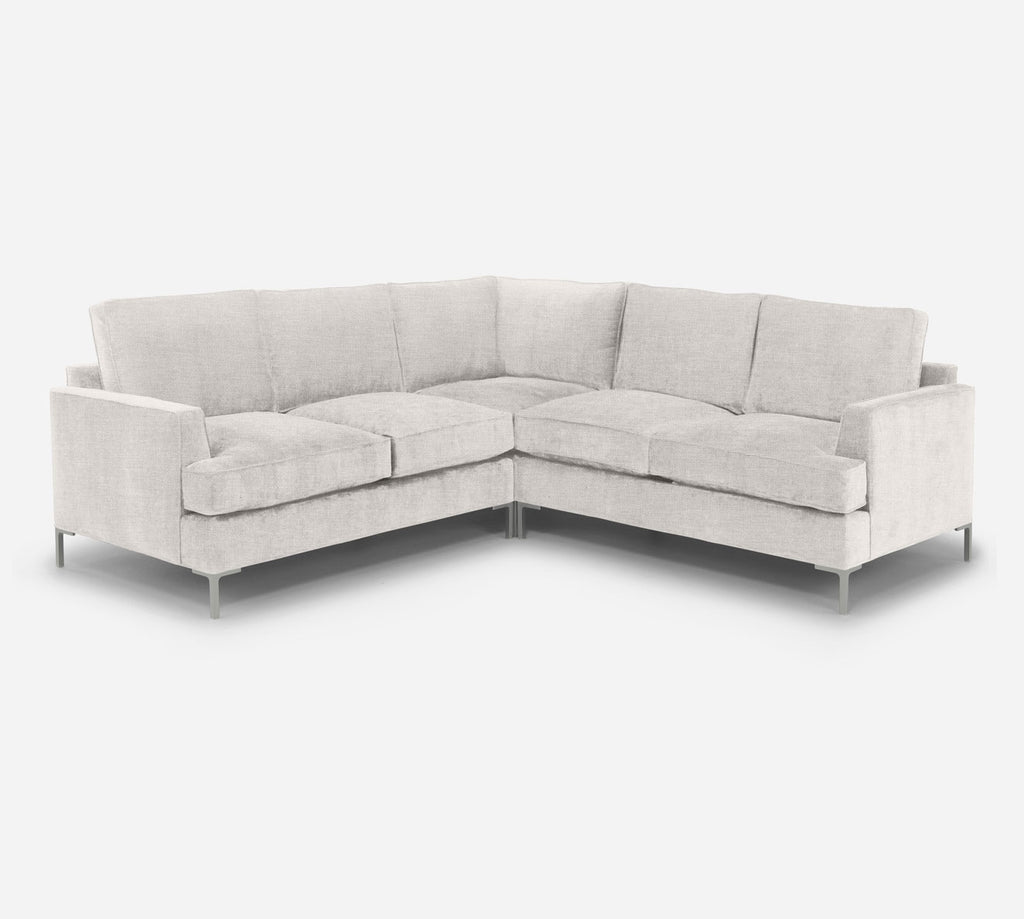 Soho Corner Sectional - Key Largo - Oatmeal