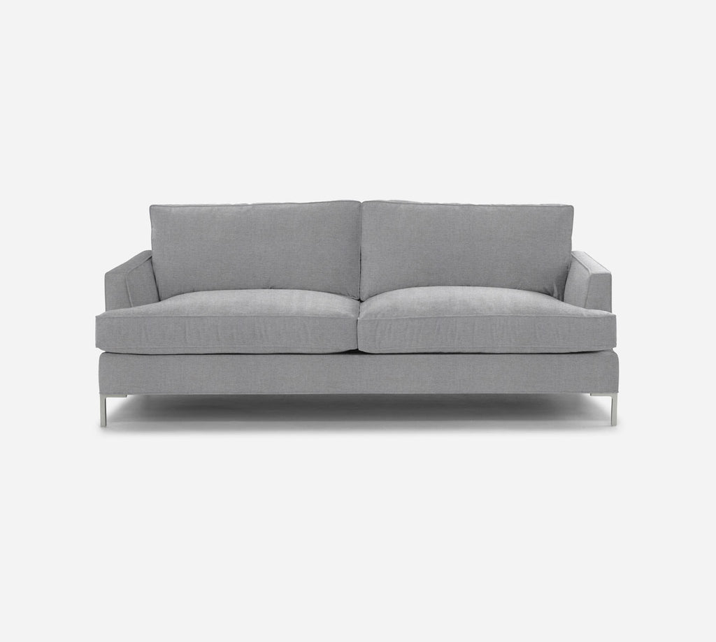 Soho Sofa - Coastal - Ash
