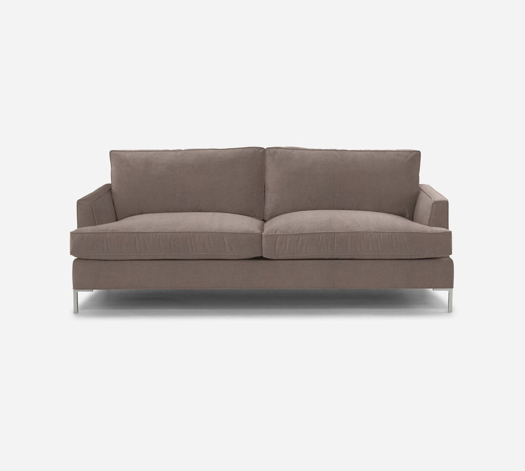 Soho Sofa - Heritage - Pebble