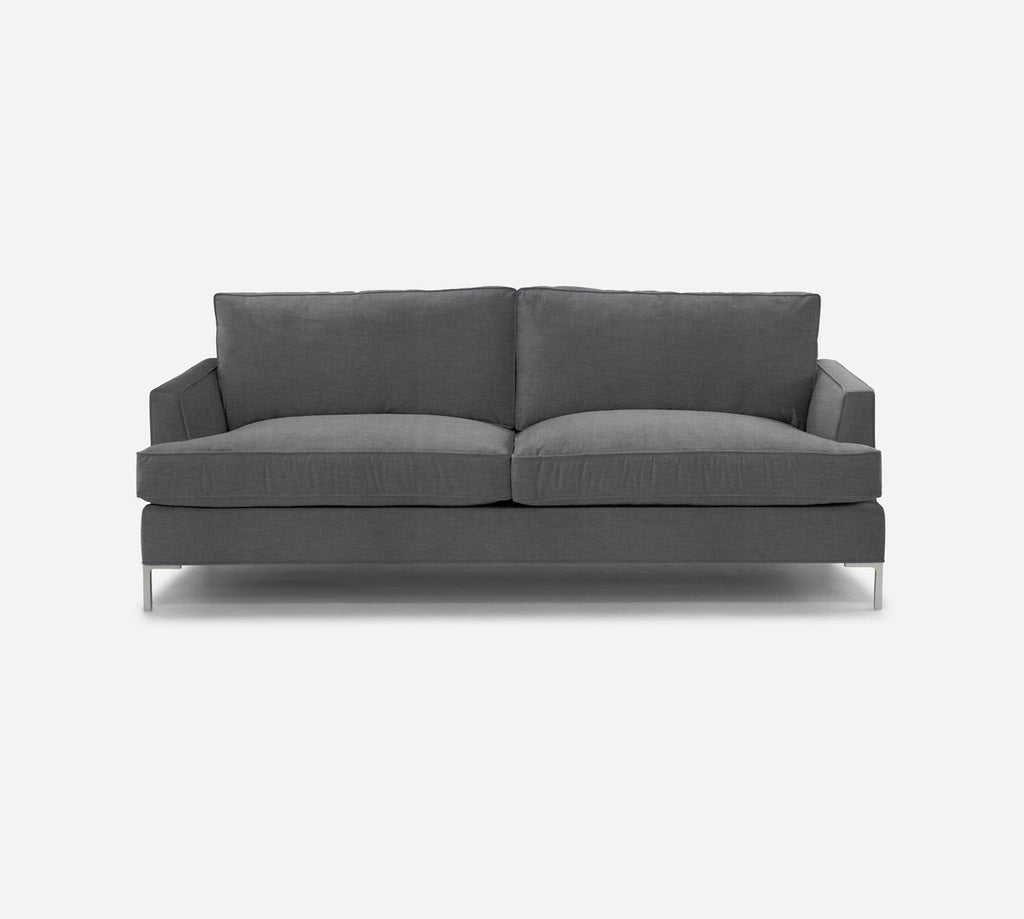 Soho Sofa - Key Largo - Ash