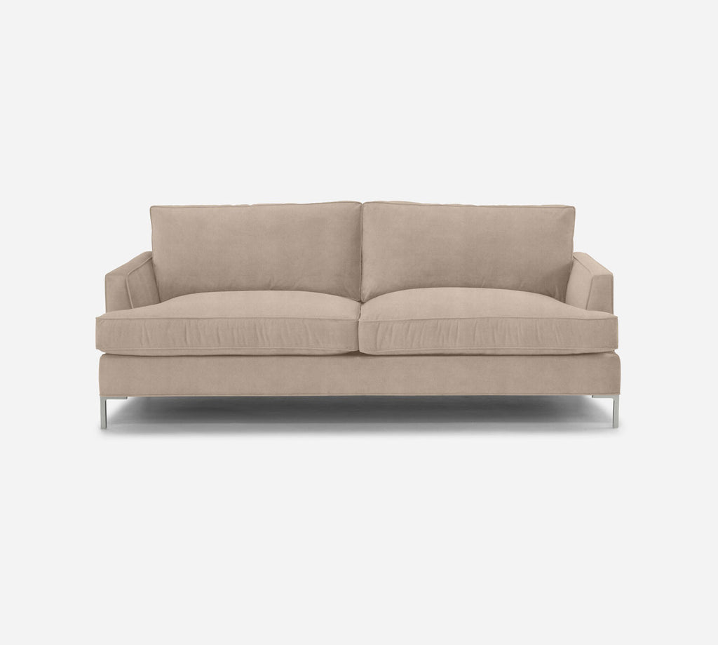 Soho Sofa - Passion Suede - Camel