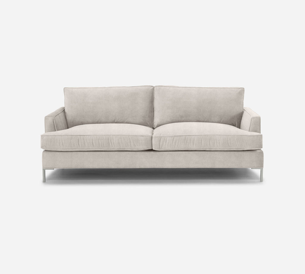 Soho Sofa - Passion Suede - Oyster