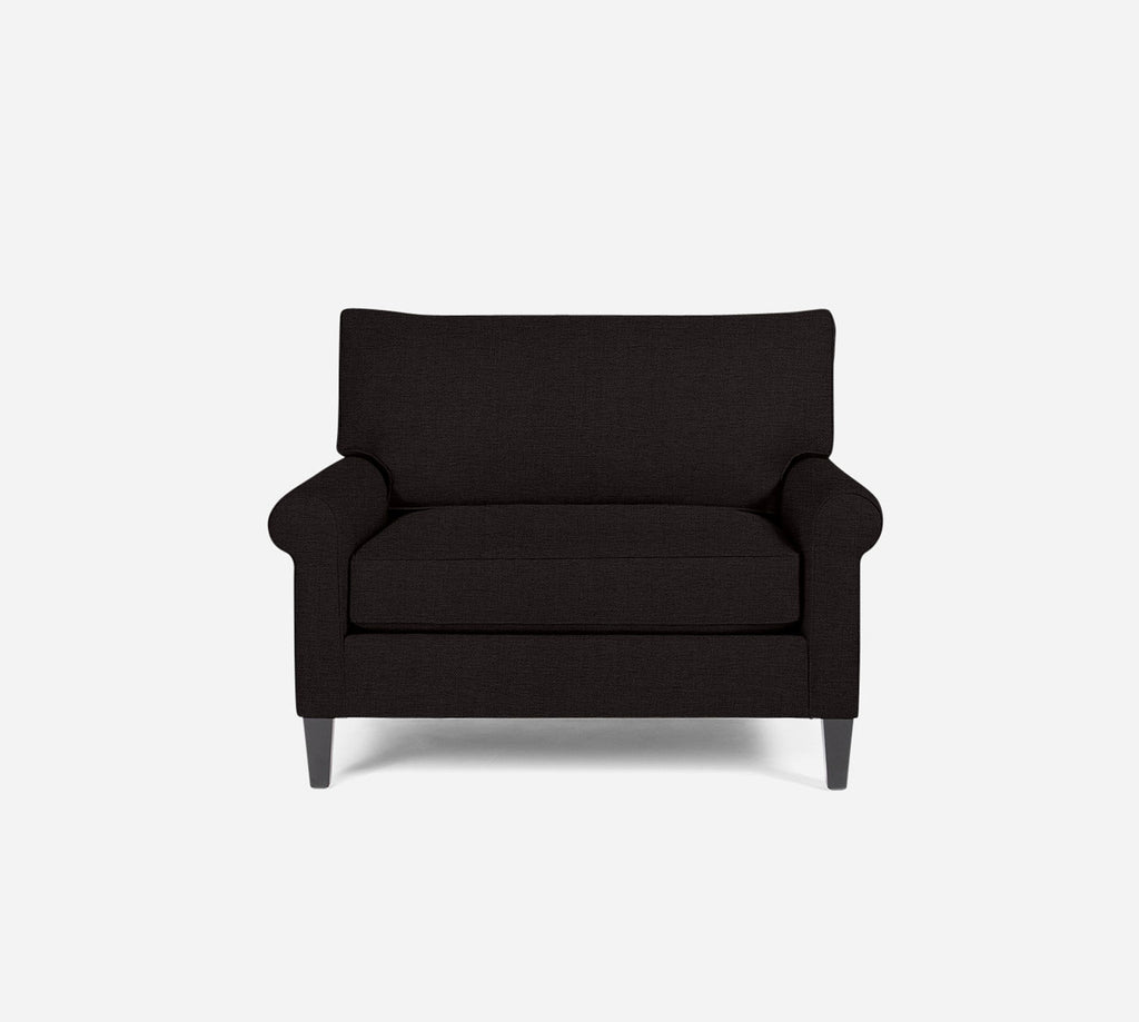Soren Chair 1.5 - Coastal - Espresso