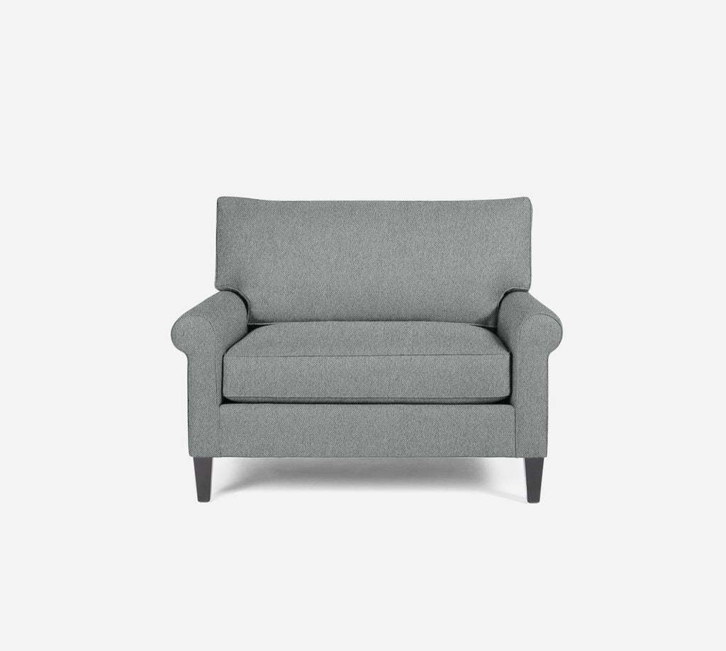 Soren Chair 1.5 - Dawson - Capri
