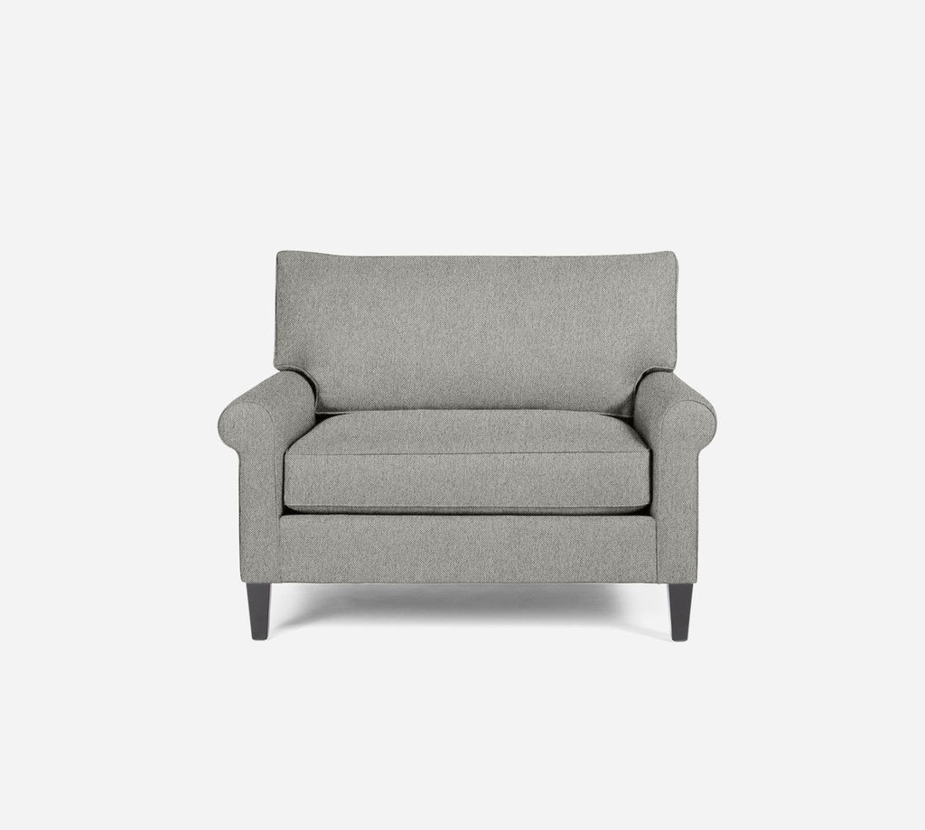 Soren Chair 1.5 - Dawson - Oatmeal