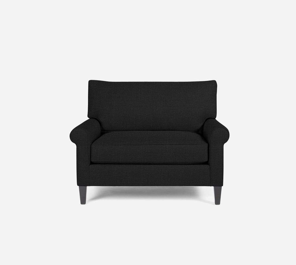 Soren Chair 1.5 - Heritage - Charcal