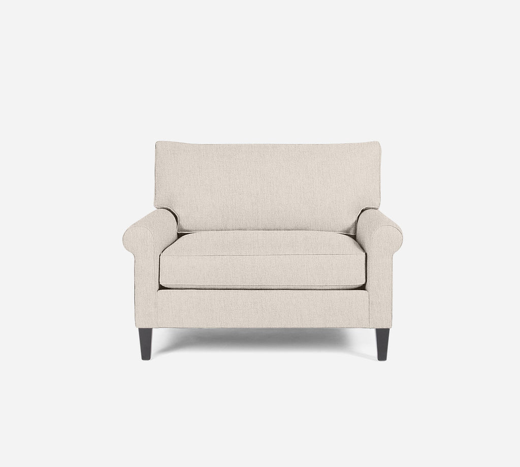 Soren Chair 1.5 - Kenley - Canvas
