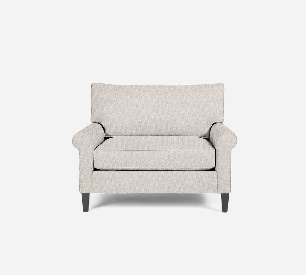 Soren Chair 1.5 - Key Largo - Oatmeal