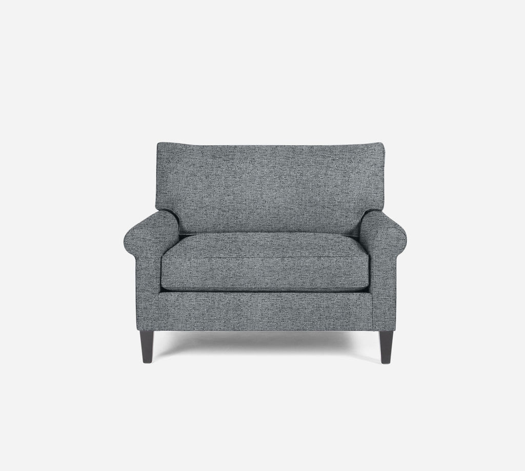 Soren Chair 1.5 - Theron - Haze