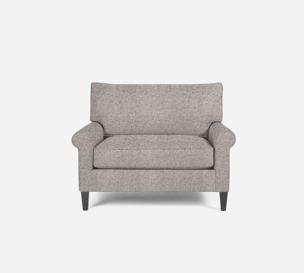 Soren Chair 1.5 - Theron - Oyster