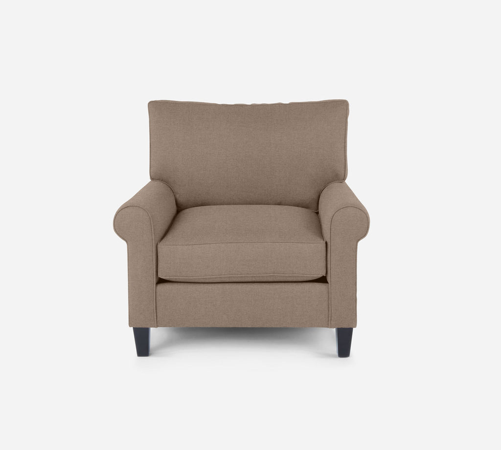 Soren Chair - Coastal - Cashew