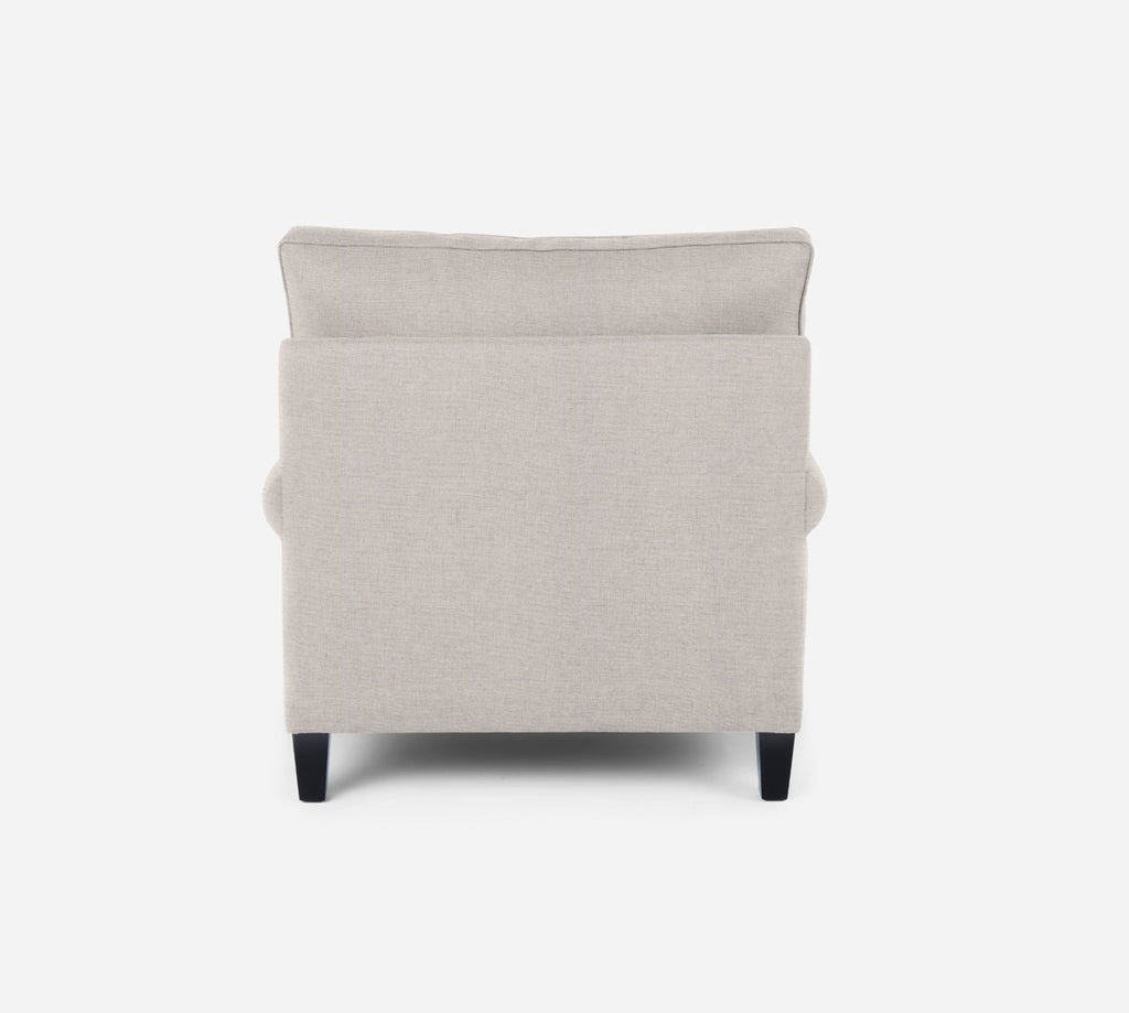 Soren Chair - Coastal - Sand