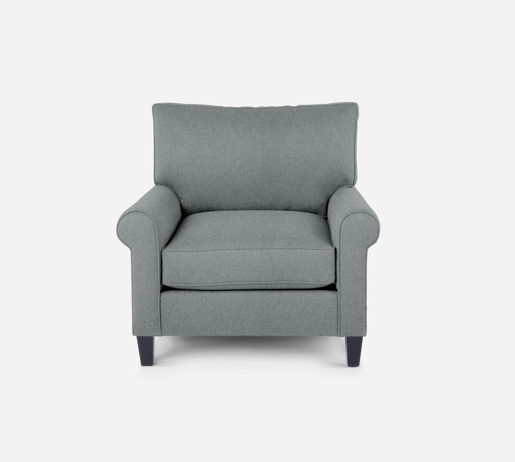 Soren Chair - Dawson - Capri