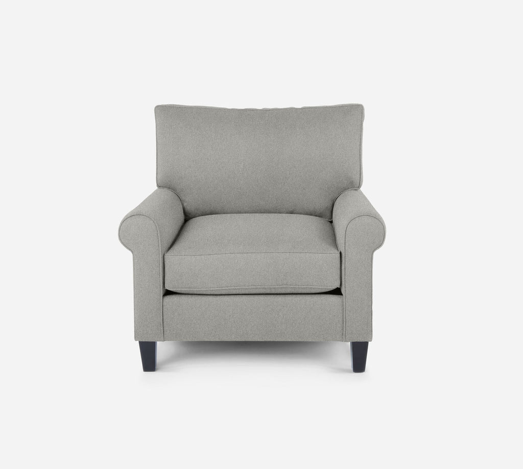 Soren Chair - Dawson - Oatmeal