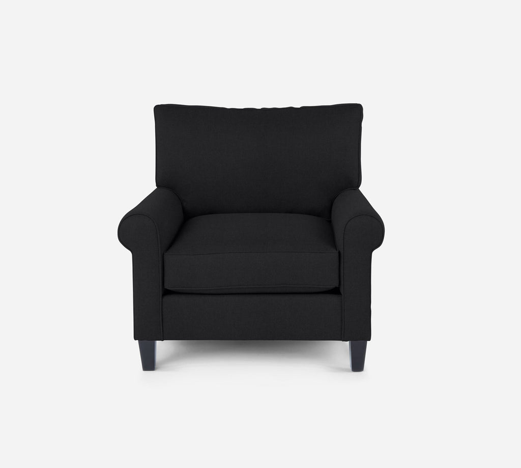 Soren Chair - Heritage - Charcal