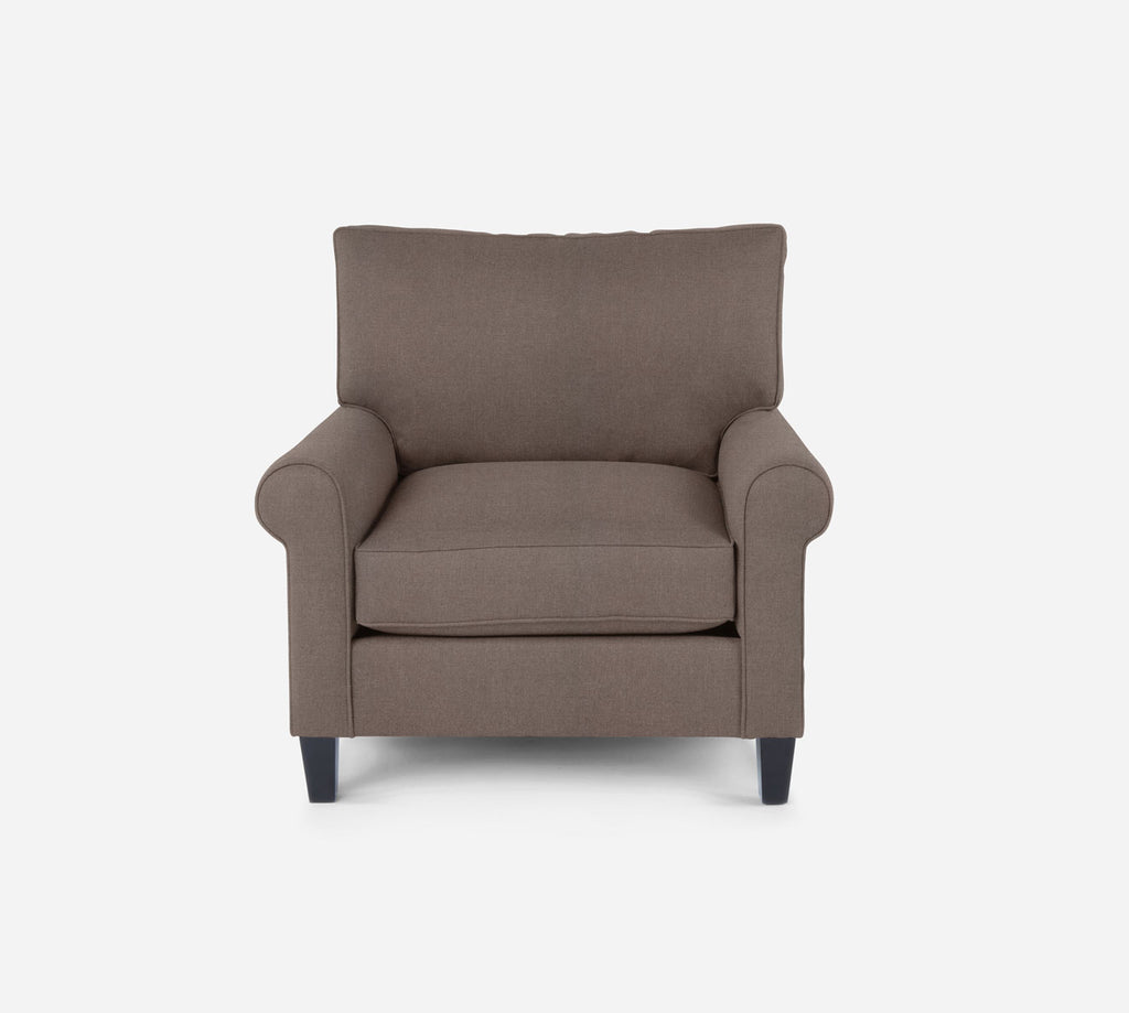 Soren Chair - Heritage - Pebble