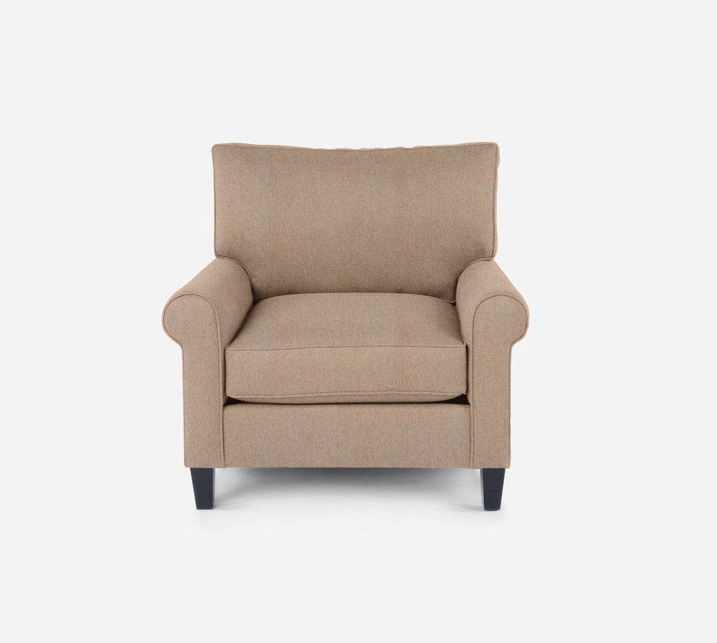 Soren Chair - Kenley - Ecru