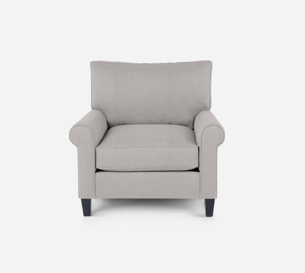 Soren Chair - Kenley - Moondust