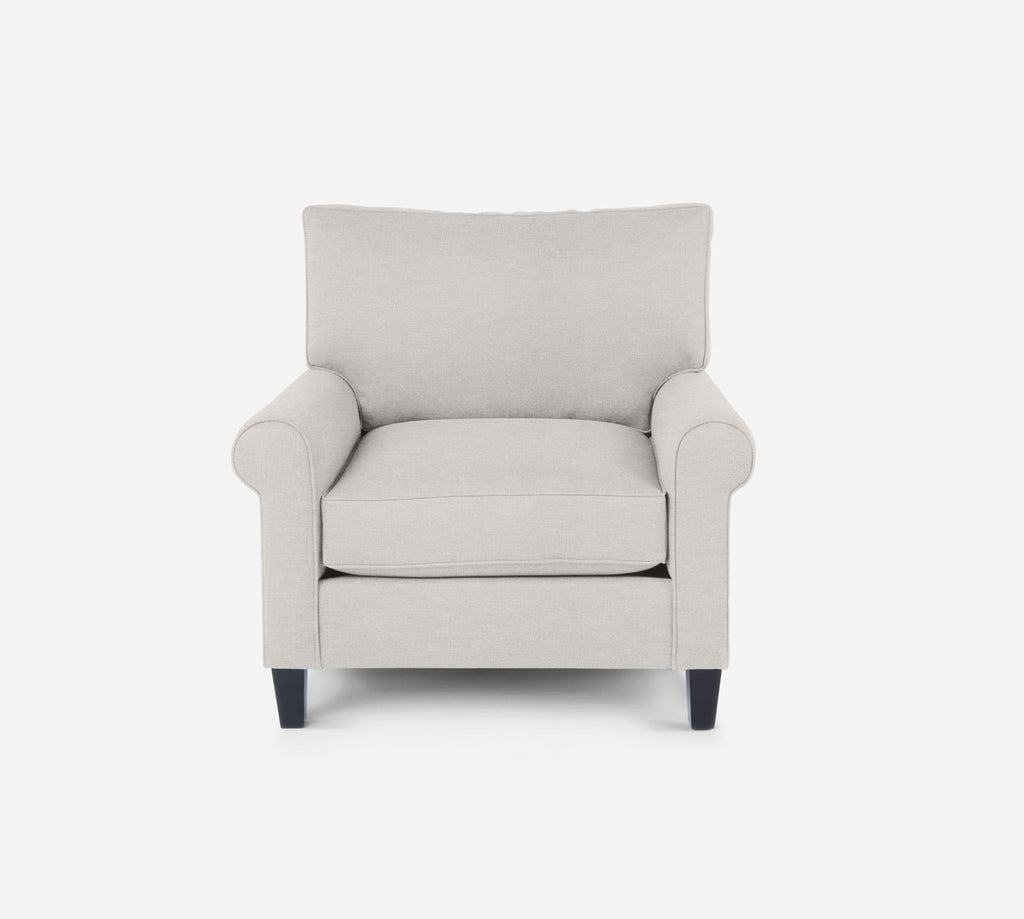 Soren Chair - Key Largo - Oatmeal