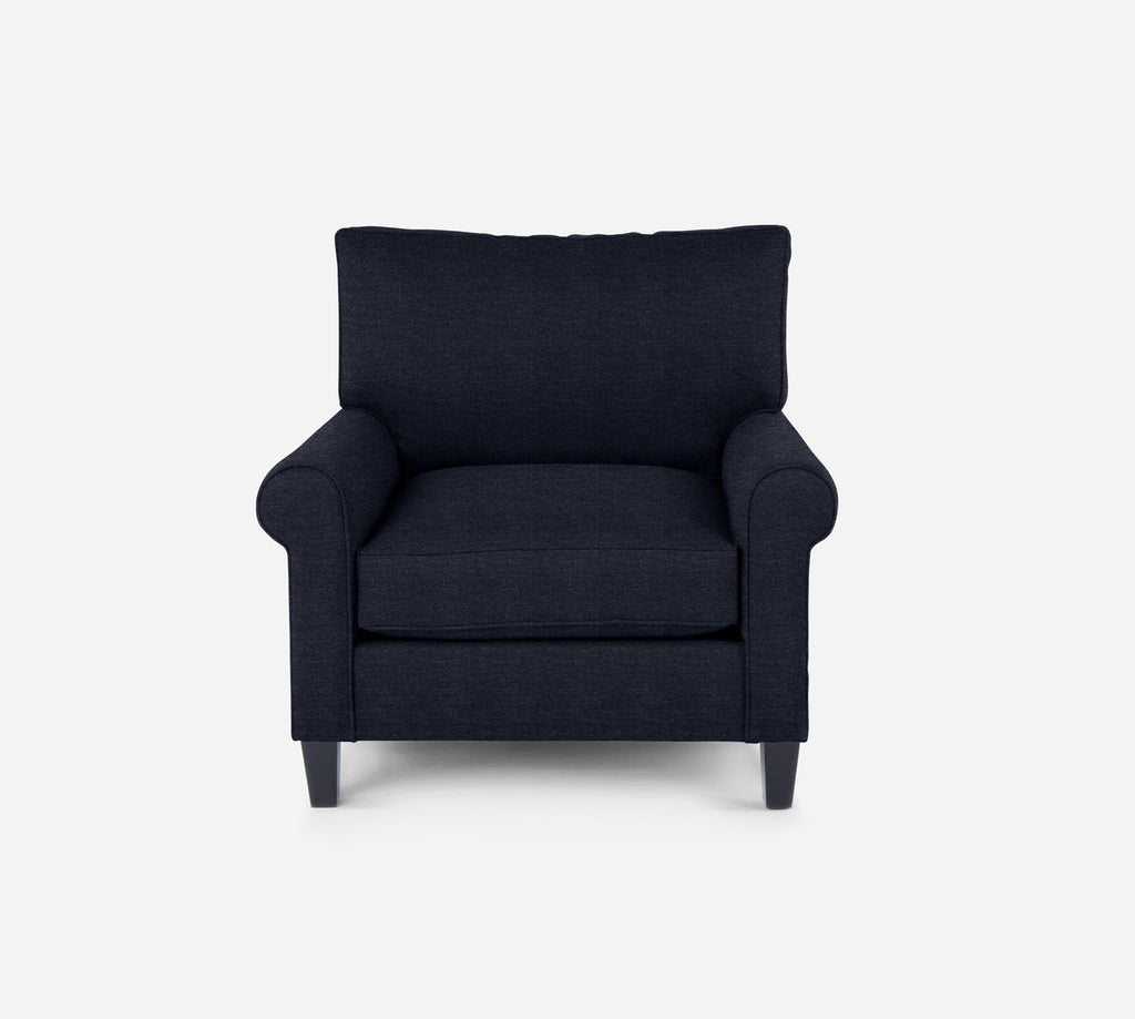 Soren Chair - Stardust - Midnight