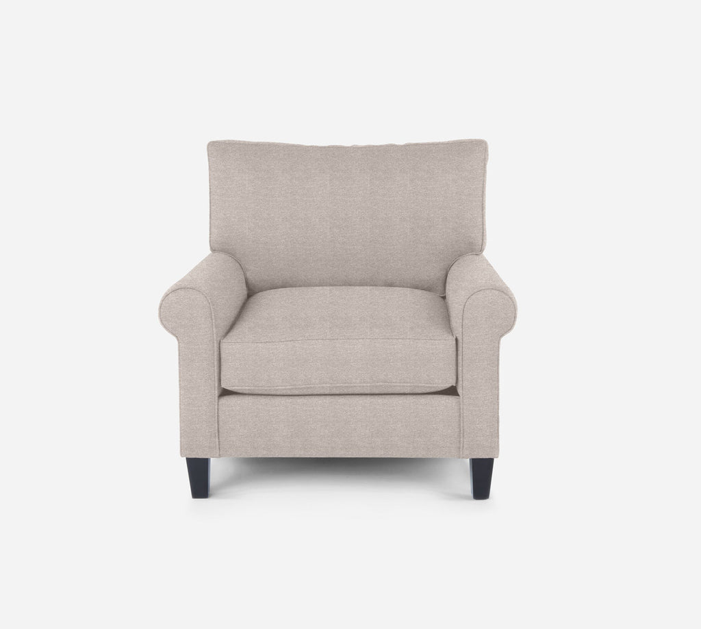 Soren Chair - Stardust - Oatmeal