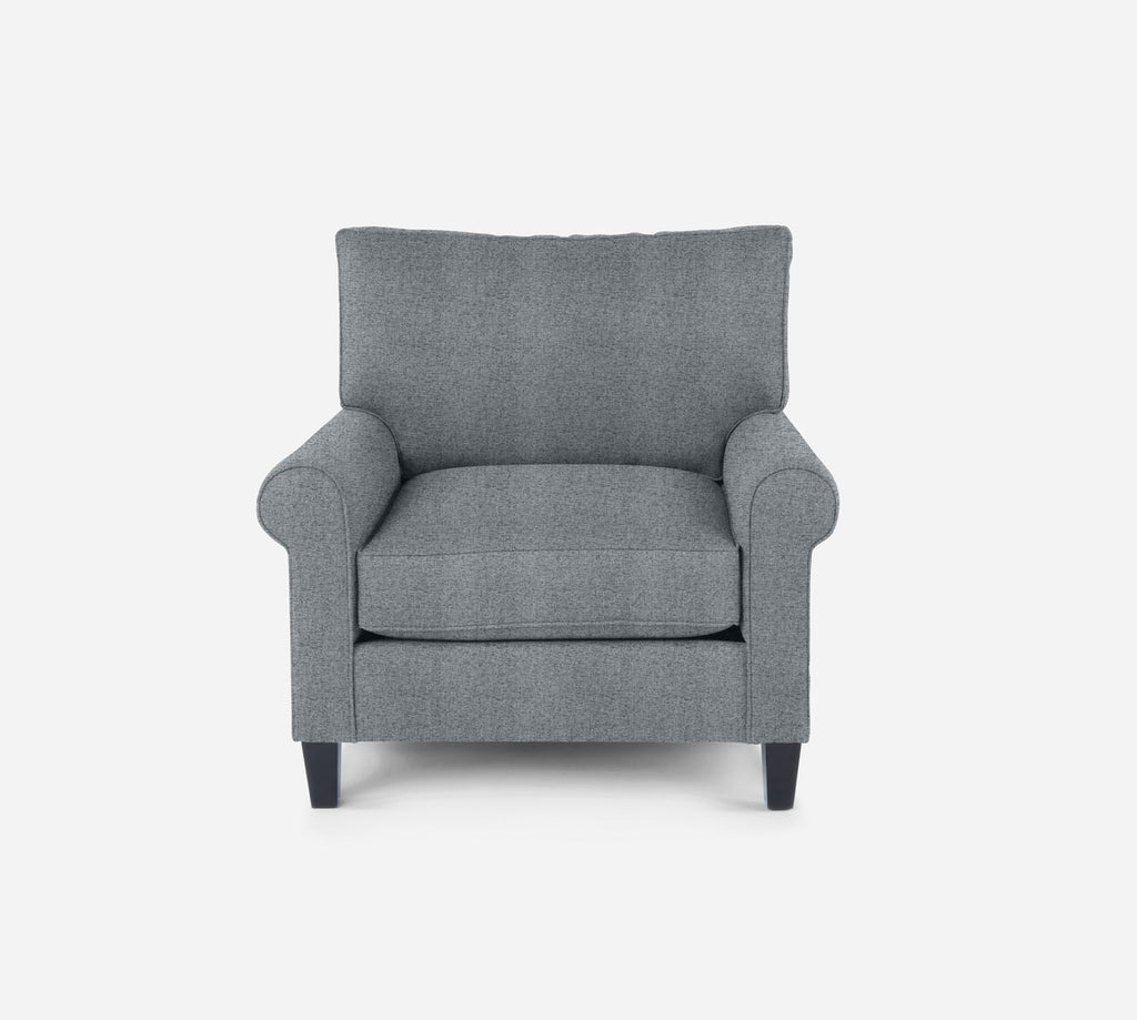 Soren Chair - Theron - Haze