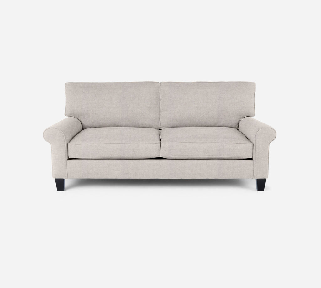 Soren Loveseat - Coastal - Sand