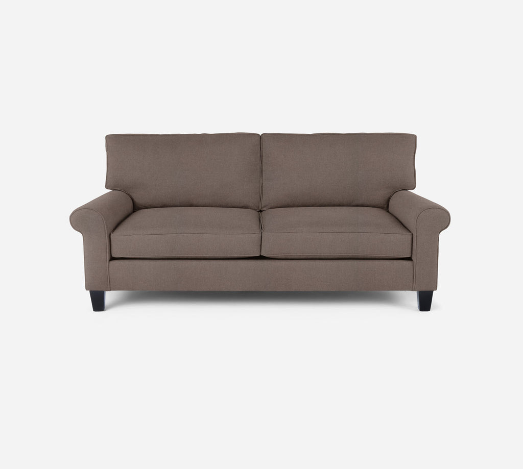 Soren Loveseat - Heritage - Pebble